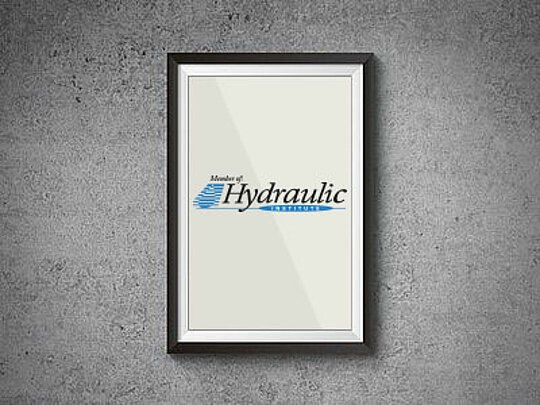 Hydraulic Institute Certificate